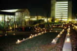 Luminaries at Fountain Plaza