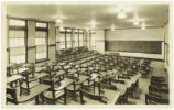 Classroom in Curry Building (Spring Garden Street)
