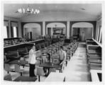 [Dining Halls Complex, State Room cafeteria]