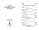 2012-11-30 Student Chamber II [recital program]