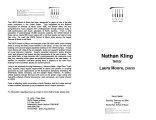 2004-02-14 King Moore [recital program]