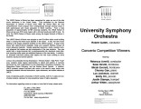2003-05-04 Concerto Competition Winners [recital program]
