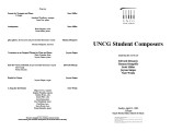 2002-04-21 Student Composers [recital programs]