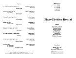 2002-05-02 Piano Division [recital programs]