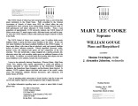 2002-05-04 Cooke Gouge [recital programs]