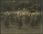 May Day, 1916 (Dancers)