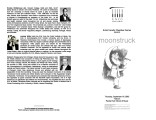 2002-09-19 Artist Faculty Chamber Series Moonstruck [recital program]
