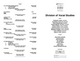 2002-10-21 Divsion of Vocal Studies [recital program]