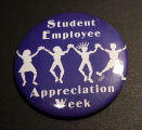 [Student Employee Appreciation Week button]
