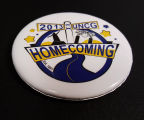 [UNCG Homecoming 2013 button, 2013]