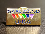 [Safe Zone pin]