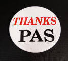 "[""Thanks PAS"" button]"