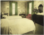 [West Bedroom in Alumnae House]
