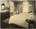 [East Bedroom in Alumnae House]