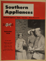 Southern Appliances article on Commencement Home (North Elm Street)
