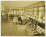 [McIver Memorial Building biology laboratory]