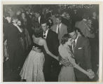 [Students at a Dance, 1952]