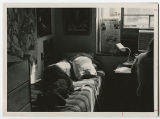 [Student Napping, 1974]