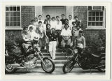 [Resident Life Staff Group Photo, 1990]