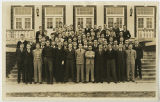 [Men Students Group Picture, Early 1930s]