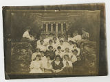 [Campus Group Photo, 1900s]