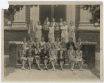 [Group Photo of Students, 1931]