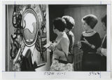 [Touring an Art Gallery, 1967]