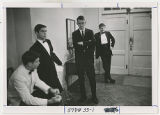 [Men in Suits, 1967]
