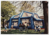 [Inflatable Playhouse on Campus, n.d.]