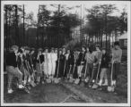 [Groundbreaking for Commencement Home (North Elm Street)]