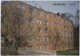 Phillips-Hawkins Residence Hall
