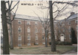 Weil-Winfield Residence Hall