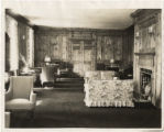 [Weil-Winfield Residence Hall Interior]